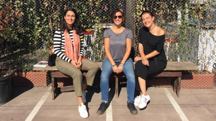 Türkiye'nin ilk ve tek dijital kadın zirvesi Dijital Topuklar