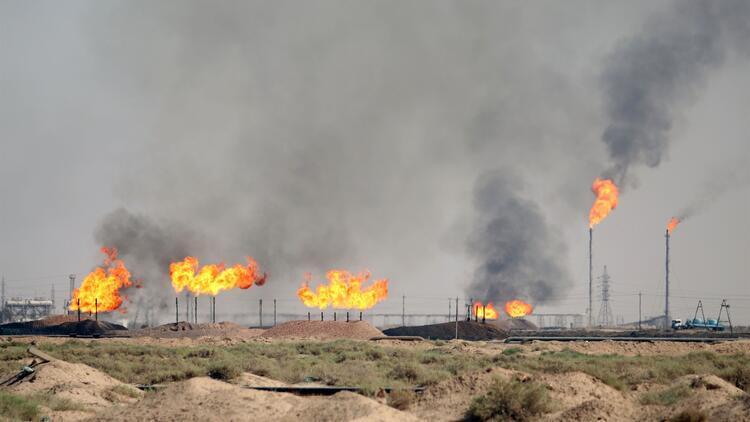 Flaş gelişme.. 'Irak ordusu Barzani'nin petrol hattına saldırdı'