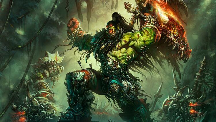 World of Warcraft Tides of Vengeance geliyor, dünyanız genişliyor!
