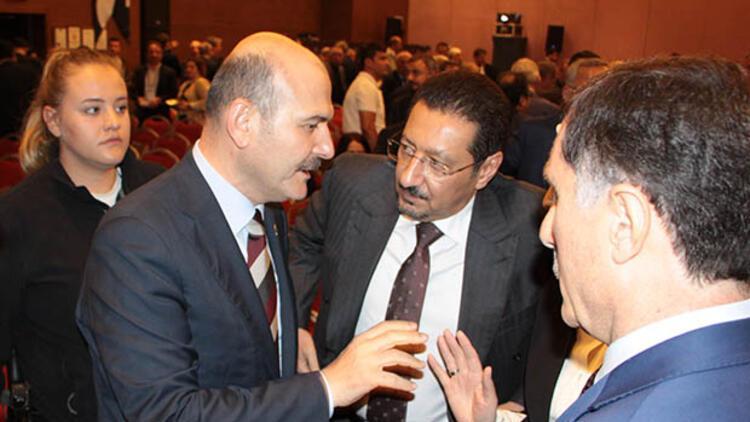Suudi Arabistan Büyükelçisi'nden Trabzon açıklaması
