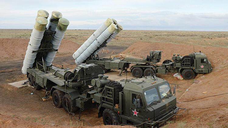 Türkiye'ye NATO'dan S-400 uyarısı