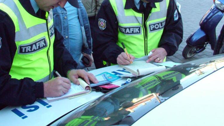 E-Devlet trafik ceza sorgulama işlemi nasıl yapılır? (Plaka ile ceza sorgulanır mı?)
