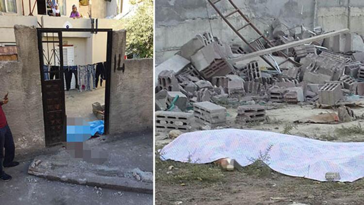 Haberler peş peş geldi: 3 kentte 3 korkunç ölüm