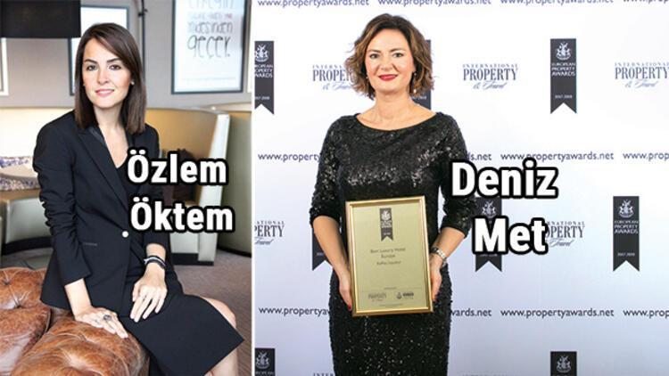 'En iyi ödülleri' Türkiye'nin oldu
