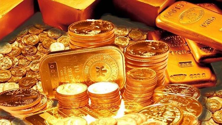 1 ayda 2.5 ton altın yastık altından çıkarıldı