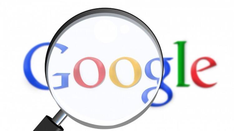 Bizi de unut Google