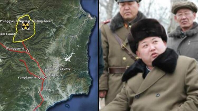 Japonya'dan şok iddia! Kuzey Kore'de 200 kişi toprağa gömüldü