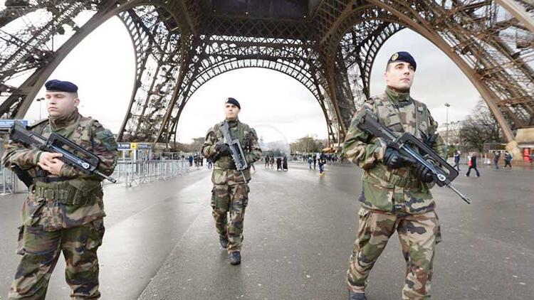 Fransa'da OHAL bitiyor