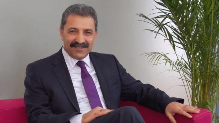 """Kayserispor'un kulüp başkanı, """"Bulduğumuzla yetindik, mutluyuz"""""""
