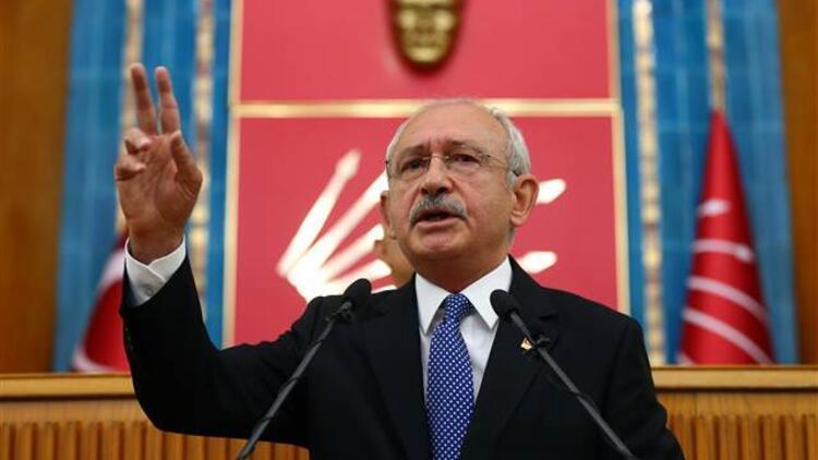Kılıçdaroğlu'ndan asgari ücret önerisi