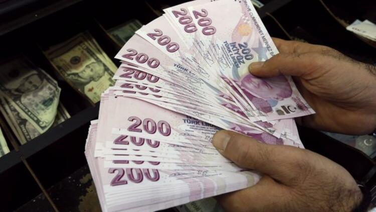 Engelliler için 1027 lira destek