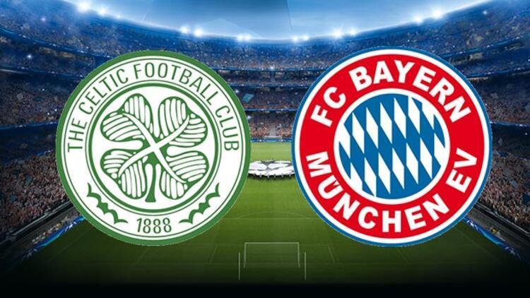 Celtic Bayern Münih maçı bu akşam saat kaçta hangi kanalda?