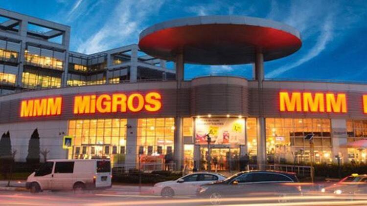 """Migros """"ucuz et satışı"""" için başvurusunu yaptı"""