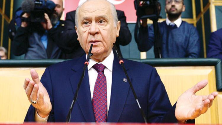 İYİ Parti tepkisi: Sonu siyasi mezarlık
