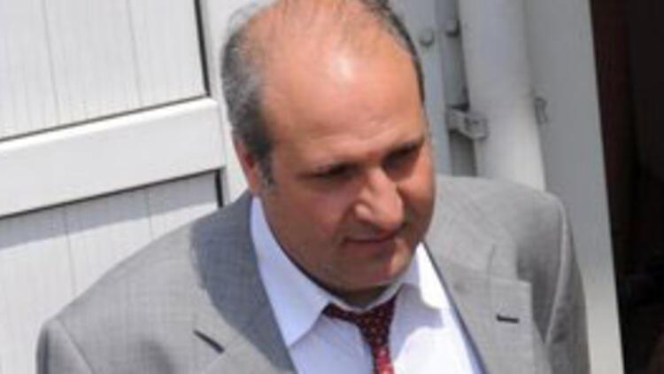 Zekeriya Öz mağduru ünlü avukata İstanbuldaki lüks restoranda uzili suikast