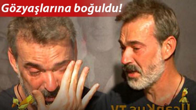 Murat Başoğlu o teknede olanları anlattı: Burcu da vardı ama...