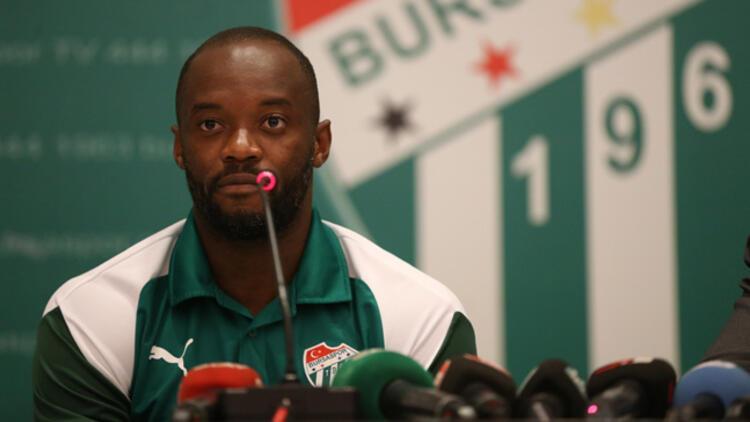 Kylian Mbappe Bursaspor'lu Kembo anlattı!