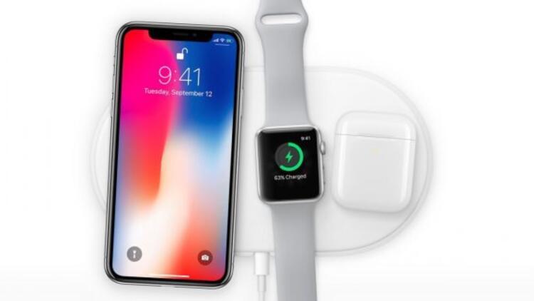 Apple'ın kablosuz şarj cihazı AirPower'ın fiyatı açıklandı!