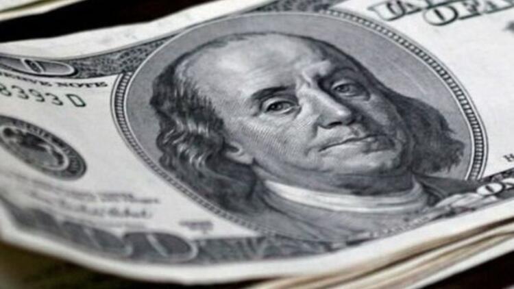 Dolarda hareket sürüyor: 3.89'u gördü