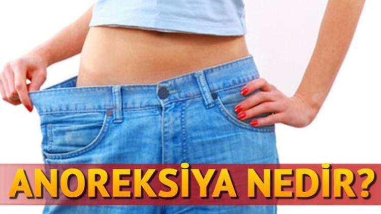 Anoreksiya nedir? İrem Derici anoreksiya hastalığına mı yakalanmıştı?