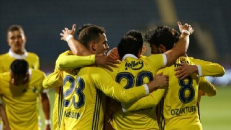 Fenerbahçe'ye bir şok daha! O da sakat...