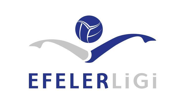 Voleybol Efeler Ligi'nde maç takvimi değişti