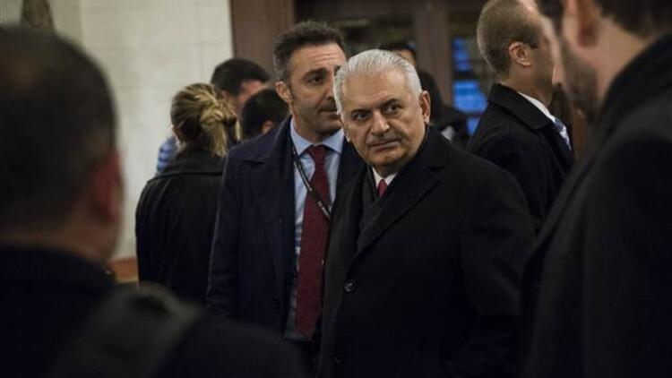 Başbakandan, Bahçelinin seçim barajı çıkışına cevap