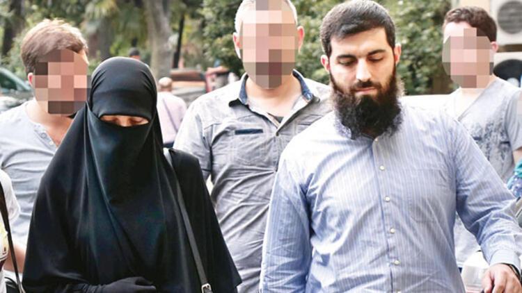 'Ebu Hanzala'ya müebbet talebi