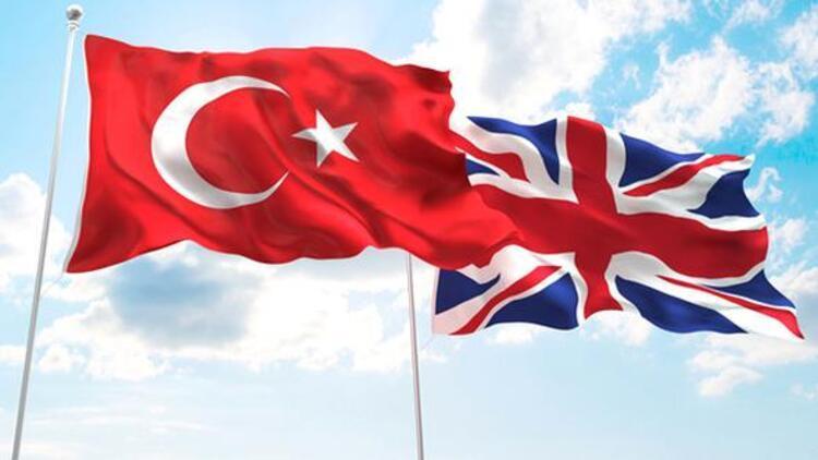 """""""Türkiye'de 3 bin İngiliz firması var"""""""
