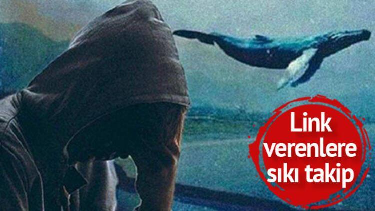 Hükümet öldüren oyun Mavi Balina'ya karşı harekete geçti