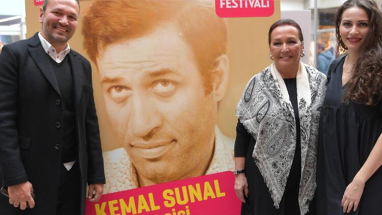 Ailesi Kemal Sunal hakkındaki o iddiaya son noktayı koydu