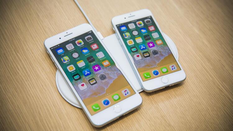 iPhone 8 mi iPhone 8 Plus mı daha çok satıyor