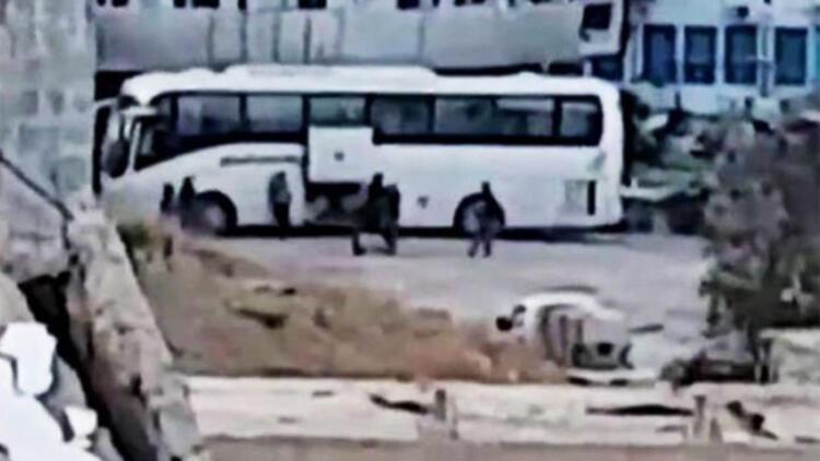 Son dakika Dışişleri Bakanlığı'ndan DEAŞ'lı teröristlerin tahliyesiyle ilgili açıklama
