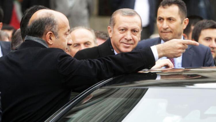 Erdoğan risk aldı... Değişim sürecek
