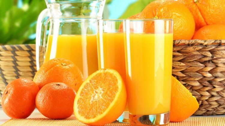 Limonata ve meyve suyuna ÖTV geldi