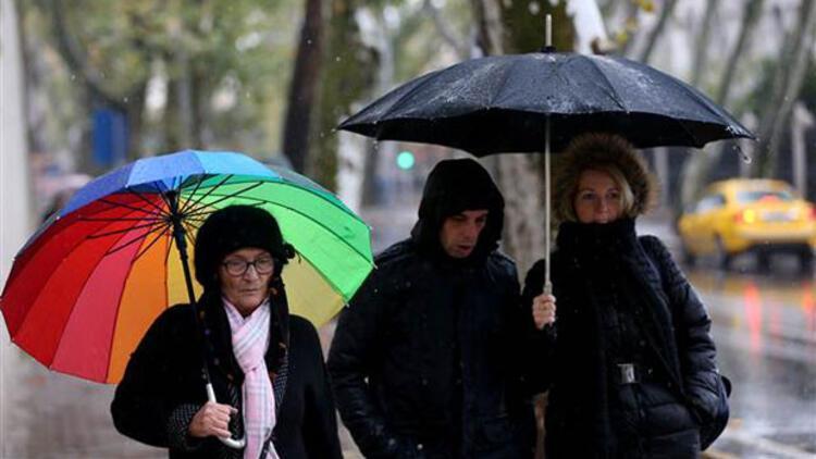 Meteoroloji'den İstanbullulara önemli uyarı