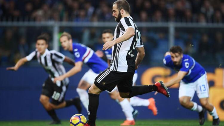 İkinci yenilgiyi Sampdoria'dan aldı