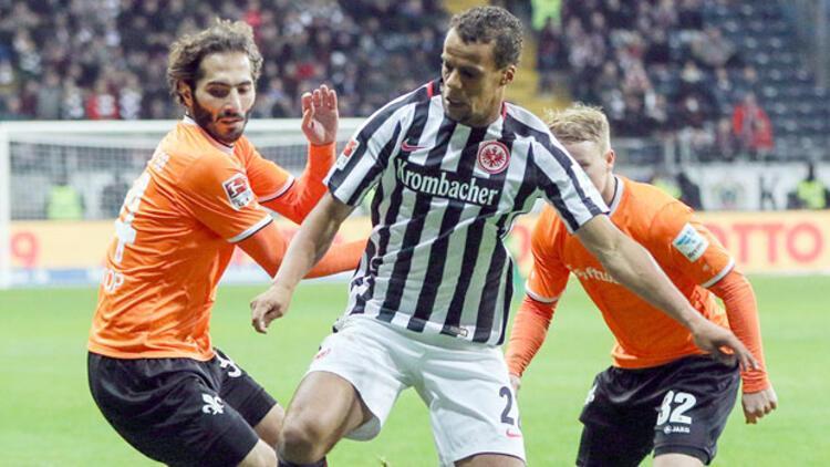 Darmstadt sekiz maçtır kazanamıyor