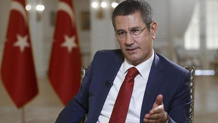 Son dakika... Bakan Canikli'den NATO tatbikatındaki skandal için sert sözler