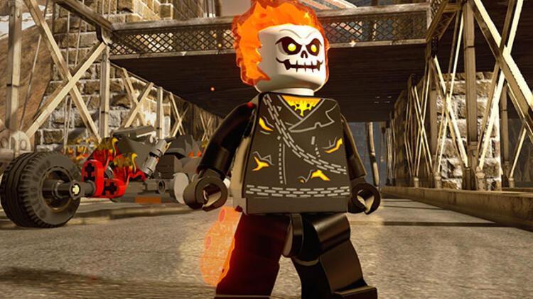 LEGO Marvel Super Heroes 2 satışa çıktı!