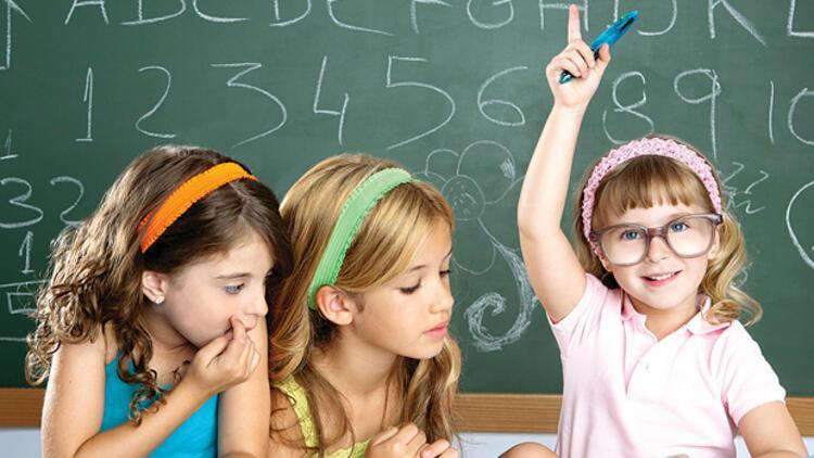 OECD'den çarpıcı rapor: Türk öğrenciler takım çalışmasında sınıfta kaldı