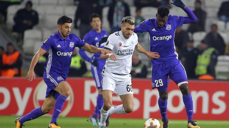 Konyaspor'a son dakika şoku!