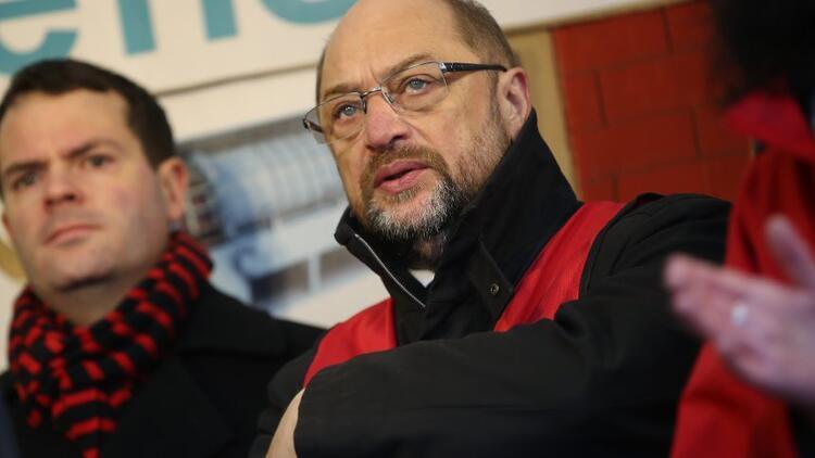 Almanya'da koalisyon krizinde flaş gelişme