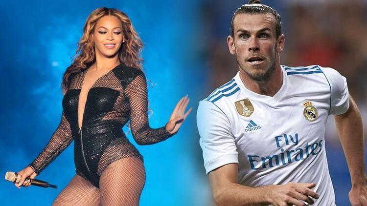 Bale, Beyonce'u istiyor