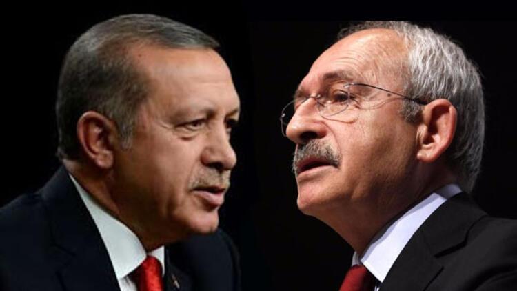Polemik büyüyor... AK Parti yükleniyor... CHP gün verdi... Büyük restleşme