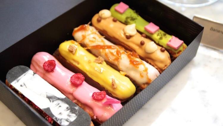 Londra'da kilo almanıza sebep olacak en tatlı 5 pastane