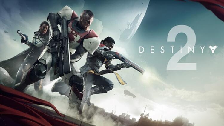 Destiny 2 artık ücretsiz!