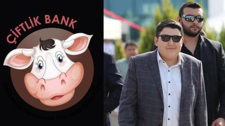 Çiftlik Bank hakkında üçüncü bakanlık da harekete geçiyor...