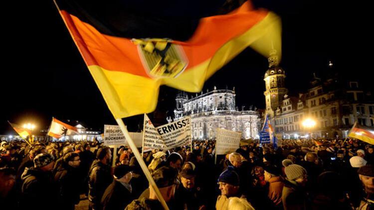 'Almanya yabancılaşıyor' yalanı