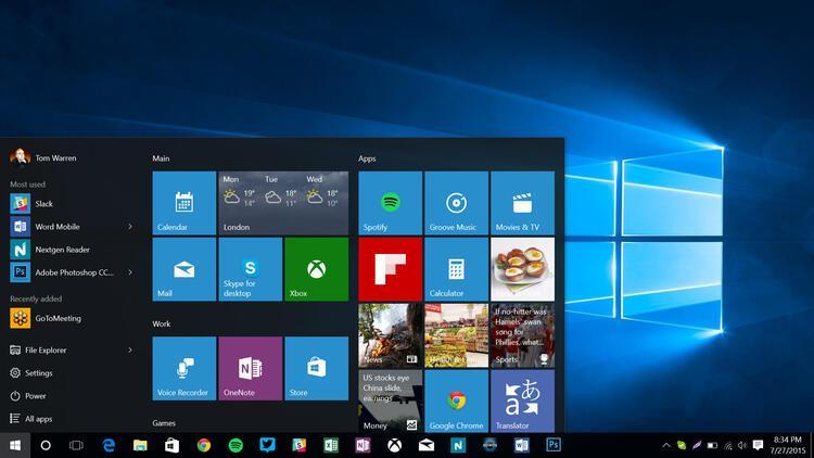 Windows 10 kaç cihazda yüklü? Şaşıracaksınız